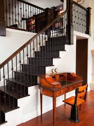 Banister Pictures Spindle Banister Houzz