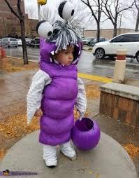 Boo Monsters Halloween Costume Boo Monsters Costume Gnuhloves Etsy Https Www Etsy