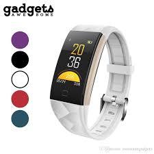 blood pressure wrist bracelet images Smartband theart rate blood pressure blood oxygen smart wrist jpg