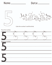 number practice sheets worksheets releaseboard free printable