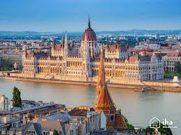 Bad Budapest Budapest Rentals For Your Vacations With Iha Direct