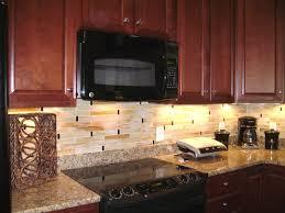Mosaic Tiles For Kitchen Backsplash Kitchen Wonderful Kitchen Glass Mosaic Backsplash Contemporary