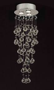 Light Crystal Chandelier Spiral Chandelier Droplet Editonline Us