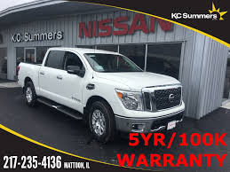 nissan titan door panel removal new 2017 nissan titan sv 4d crew cab in mattoon ni4338 kc