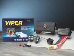 viper 160 xv deluxe remote start system