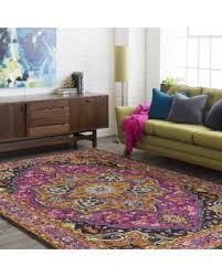 Purple Rug Sale Here U0027s A Great Price On Haute Hali Persian Oriental Purple Rug 2