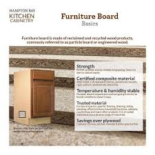 how much does home depot charge for cabinet refacing hton bay hton assembled 36x30x12 in wall kitchen