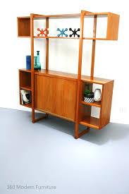 room divider ideas diy wall unit mid century shelf u2013 sweetch