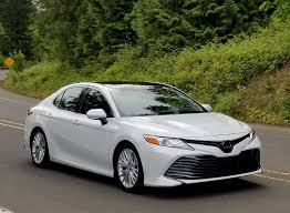 toyota hybrid camry 2018 toyota camry hybrid and non hybrids drive cleanmpg