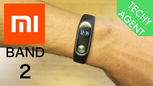 xiaomi mi band 2 fitness review youtube