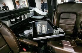 volkswagen concept interior volkswagen tristar tdi concept pickup