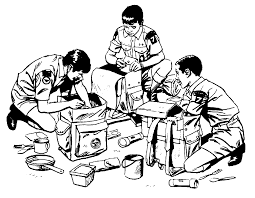 akela u0027s council cub scout leader training cub scout clipart