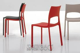 Stackable Dining Room Chairs Stacking Dining Room Chairs Impressive Idole Stackable Dining