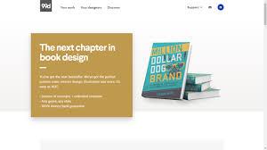 99designs now makes ebooks the digital reader