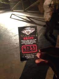 we sent tactical fanboy to california to review knott u0027s scary farm