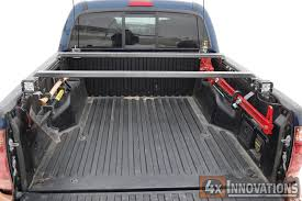 toyota tacoma bed rails 2005 toyota tacoma bed rail hi lift mounts