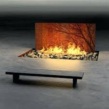 Indoor Gas Fireplace Ventless by Vent Free Gas Fireplace Pittsburgh Ventless Fire Pit Tree Wall