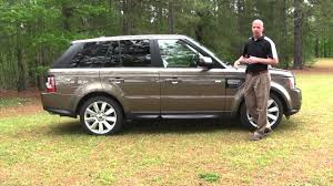 tan land rover range rover hse sport 2013 on rims ideas