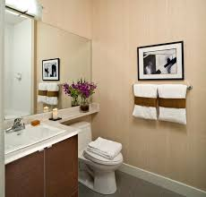 small bathroom design ideas color schemes beautiful bathroom color schemes hgtv intended for small bathroom
