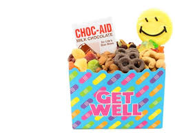 get well soon basket get well soon basket gift baskets nuts
