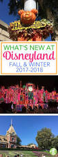 what u0027s new at disneyland fall u0026 winter 2017 guide trips with tykes