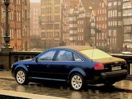 Audi A6 1999 Interior Audi A6 4 2 Quattro 1999 Pictures Information U0026 Specs