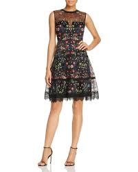 fall is here get this deal on tahari elie tahari maritza floral