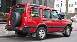 red land rover file land rover discovery series ii 002 jpg wikimedia commons