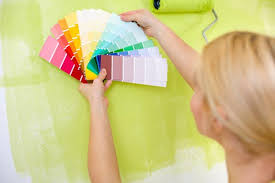painting your new favorite room color selection tips for