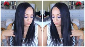 cheap af 74 indian remy human hair straight lace wig before