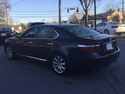 lexus ls 460 tires size 2008 lexus ls 460 stock 053821 for sale near roswell ga ga