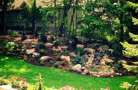Backyard Landscaping Pictures by Backyard Landscaping Great Goats Landscapinggreat Goats Landscaping