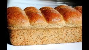 Whole Wheat Bread Machine Recipes Whole Wheat Bread 100 Whole Wheat Soft Bread Recipe Youtube
