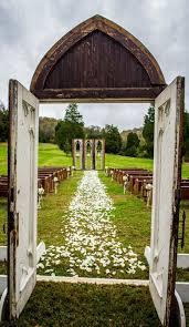 wedding arch using doors 133 best wedding ceremony images on weddings wedding