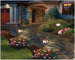 Best Solar Landscape Lights Outdoor Lighting Ideas For Patios Warm Best Solar Landscape