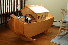 Free Woodworking Plans For Baby Cradle by My First Fine Woodworking Project 2006 A Cradle Toybox