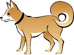 a dog clipart clipartxtras