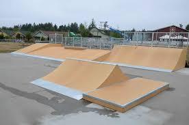 wood ramp works skateboard ramps u0026 rails skateboarding