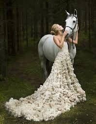 Whimsical Wedding Dress Whimsical Wedding Whimsical Dresses From Leila Hafzi 2032793