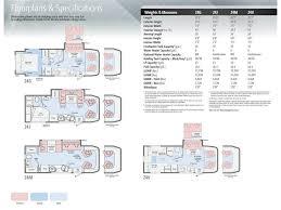 Itasca Rv Floor Plans by 2017 Winnebago Itasca Navion 24j Slide Out Full Body Paint Diesel