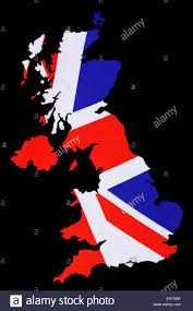 Blank Map Britain by Map Of Uk Outline Stock Photos U0026 Map Of Uk Outline Stock Images