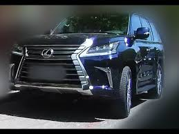 lexus generations 2018 lexus lx570 luxury package generations will be made