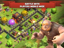 apk game coc mod th 11 offline clash of clans gudang game android apptoko