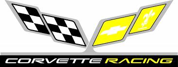 corvette racing stickers amazon com corvette accessories unlimited c5 corvette racing logo