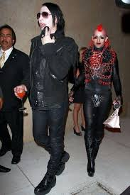 where can i get some marilyn manson type boots quora