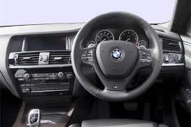 bmw x4 car bmw x4 diesel estate xdrive35d m sport 5 door auto 2014