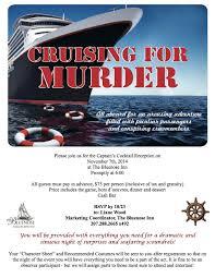 cruising for murder event u2013 bar harbor hotel u2013 bluenose inn