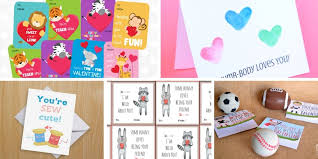 kids valentines day cards 20 printable s day cards for kids views from a step stool