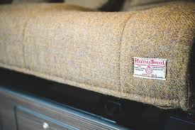 Upholstery Supplies Cardiff In House Upholstery Shop New Wave Custom Conversions