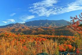 Tennessee mountains images Gatlinburg cabins smoky mountain cabin rentals from 115 jpg